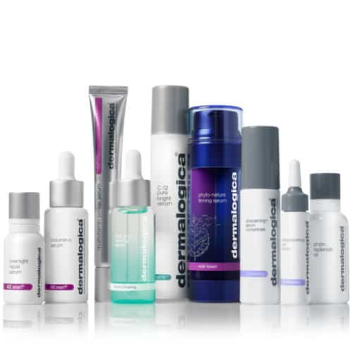 Targeted Treatments & Serums