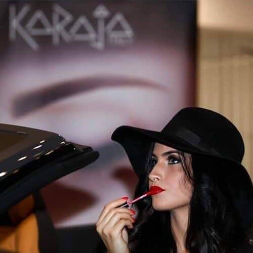Karaja Makeup